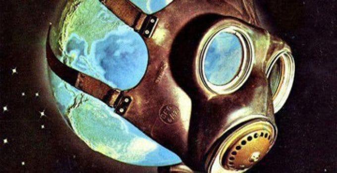 Galería De Dibujos Del Planeta Tierra Contaminado Para Descargar