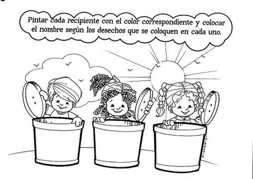 dibujos sobre la conservacion del ambiente frases