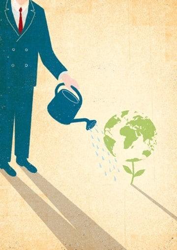 formas de cuidar el planeta tierra para ninos