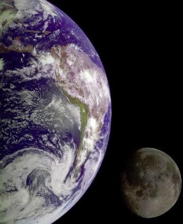 fotos del mundo desde el espacio las mejores