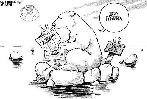 imagenes animadas de la contaminacion dibujos