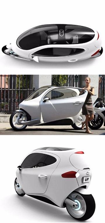 imagenes de carros electricos carritos