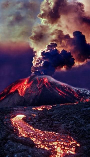 imagenes impactantes de la naturaleza mundo