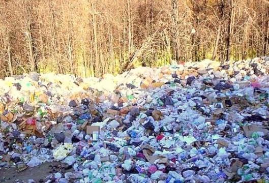 Imagenes Sobre La Contaminacion Del Suelo, Sus Causas Y
