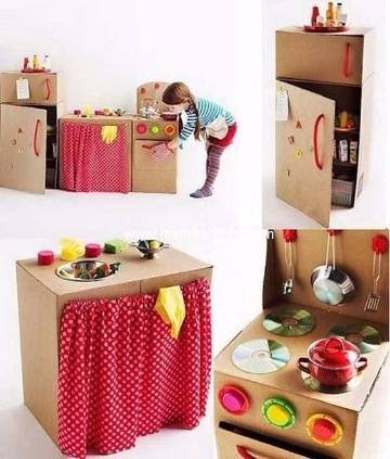 Manualidades y juguetes con material reciclado faciles Imagenes