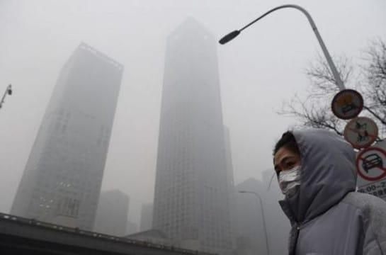 principales contaminantes ambientales en el trabajo