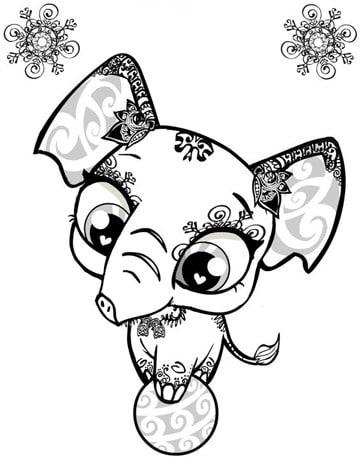 dibujos de elefantes para niños paso a paso