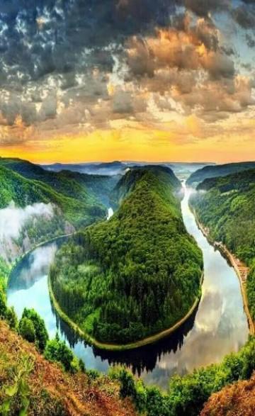 fondos de paisajes para fotos online