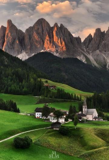 fotos de paisajes espectaculares del mundo