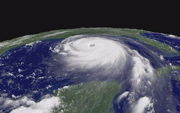huracanes categoria 5 en mexico