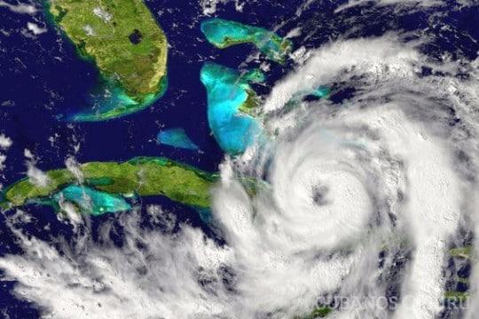 huracanes categoria 5 en puerto rico