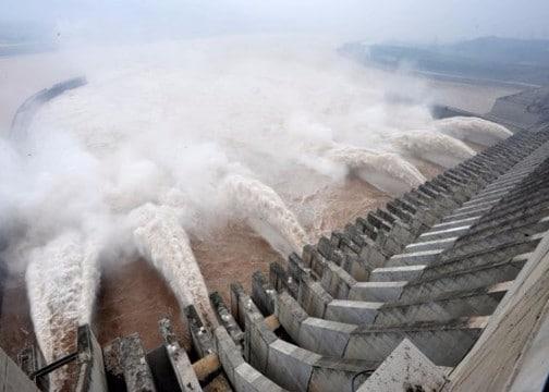 imagenes de la energia hidraulica proceso