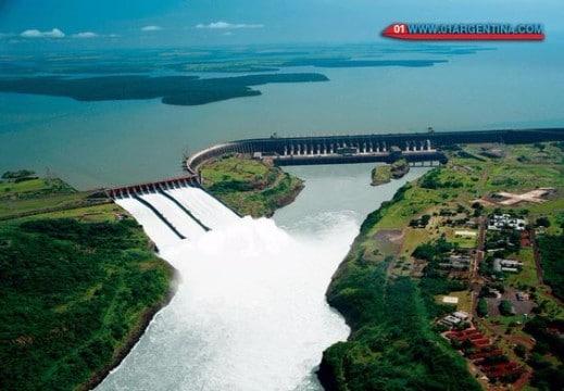 imagenes de la energia hidraulica uso