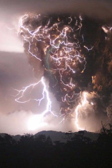 imagenes de tormentas electricas hd