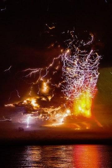 imagenes de tornados de fuego y agua