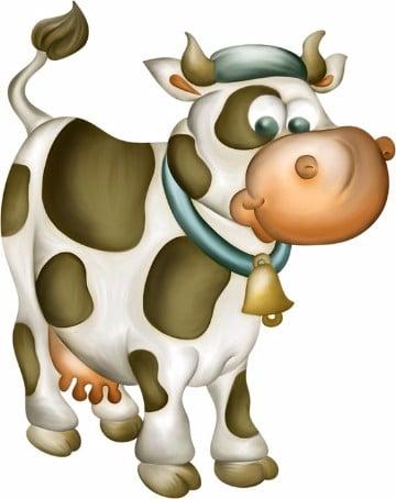 imagenes infantiles de animales de granja