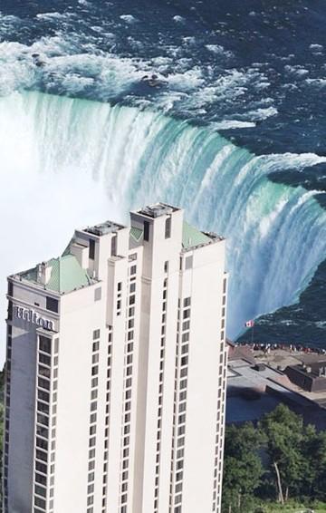 las cataratas mas grandes del mundo altas