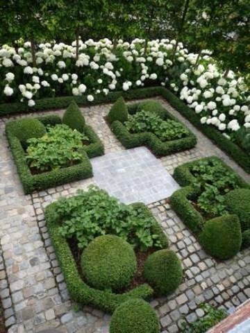 paisajismo jardines pequeños chile