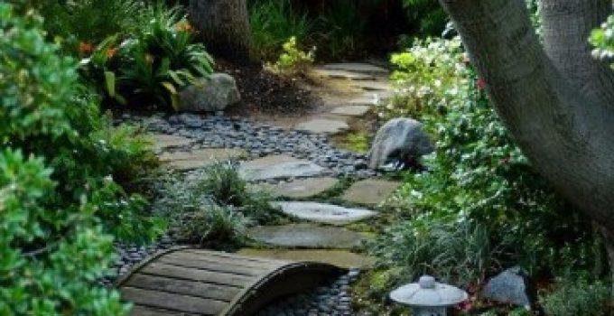 Jardines peque os modernos imagenes del medio ambiente for Paisajismo jardines fotos