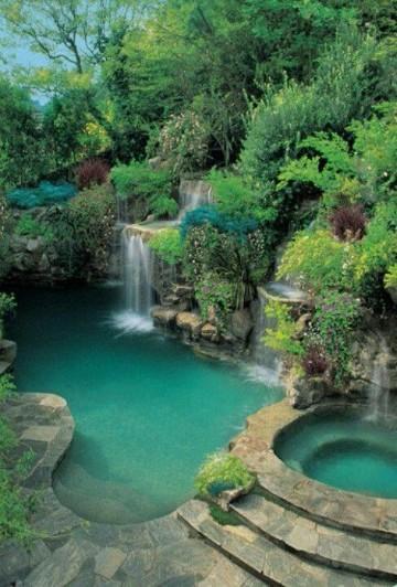 Aprende ya como hacer una piscina natural o ecologica for Como hacer una alberca ecologica