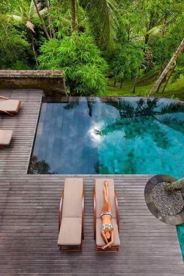 Aprende ya como hacer una piscina natural o ecologica for Como hacer una piscina ecologica