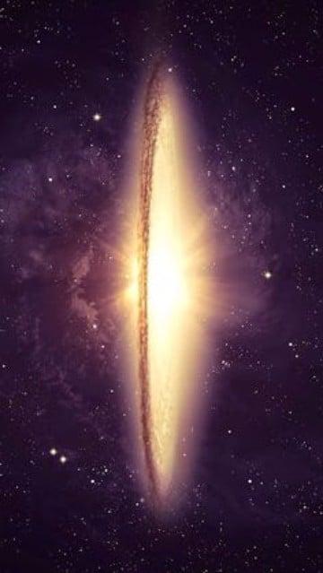 imagenes de galaxias elipticas activas