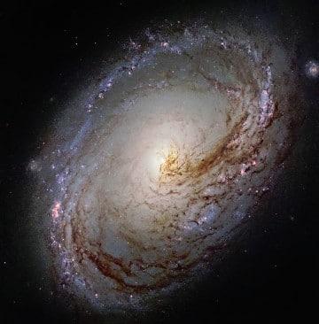 imagenes de galaxias elipticas caracteristicas