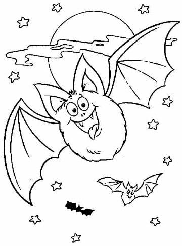 imagenes de murcielagos para dibujar gigantes