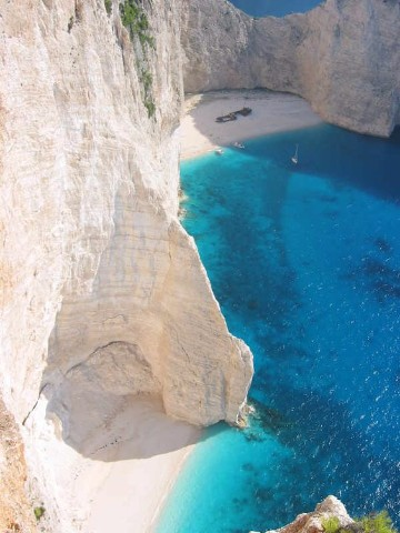 imagenes de paisajes de playas hermosas
