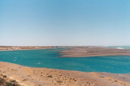 imagenes de puerto madryn argentina