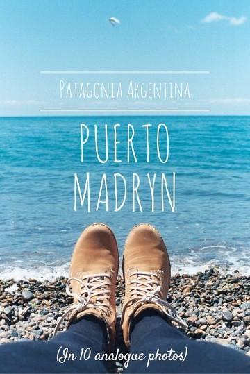 imagenes de puerto madryn en verano
