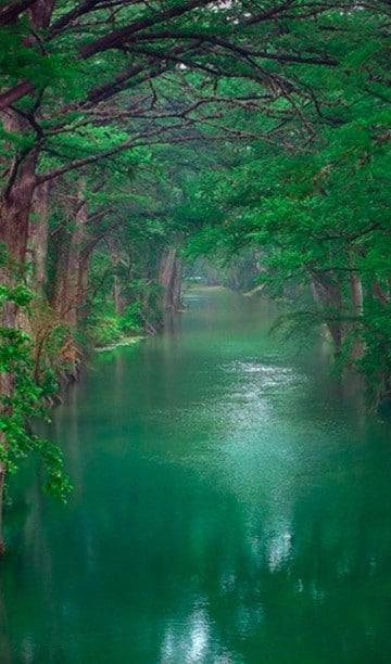 imagenes de rios hermosos del planeta