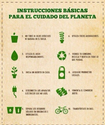 imagenes para cuidar el medio ambiente carteles | Organización FxZ | Destruccion del Medio Ambiente