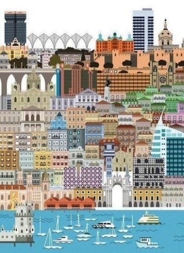 las ciudades mas bellas del mundo 2016