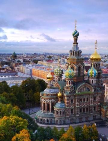 las ciudades mas bellas del mundo ranking