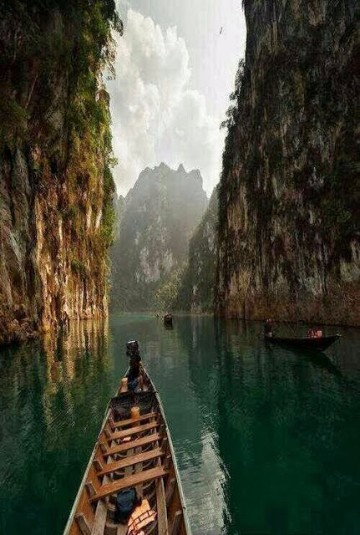 lugares exoticos del mundo para viajar