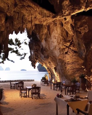 lugares exoticos para viajar en europa