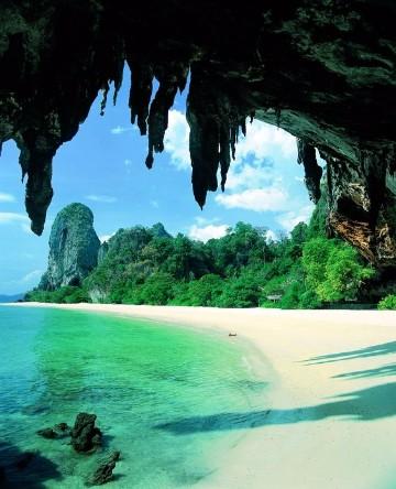 lugares exoticos para viajar en pareja