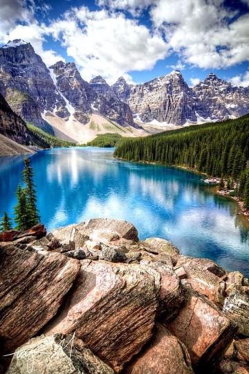 parques nacionales del mundo en argentina