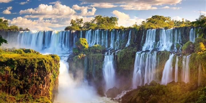 parques nacionales del mundo en brasil