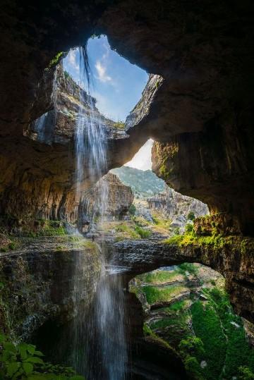 imagenes de cascadas hermosas animadas