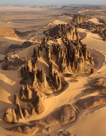 imagenes de clima seco desertico