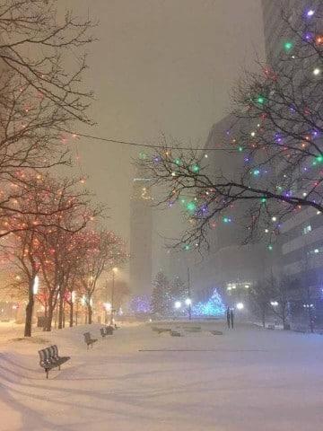 imagenes de invierno bonitas para niños
