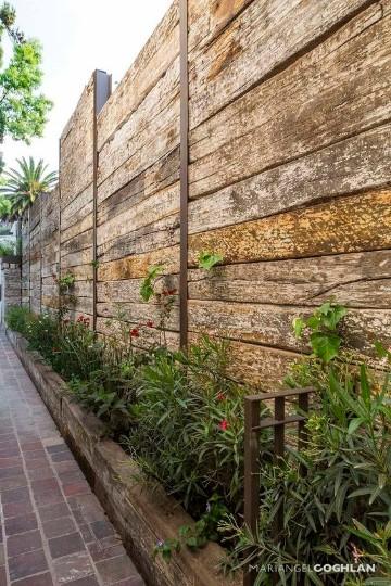 imagenes de jardines rusticos decoracion