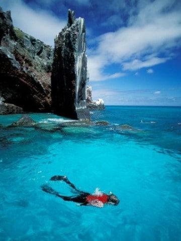 imagenes de las islas galapagos para dibujar