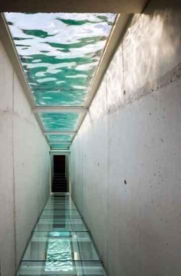 Casas debajo del mar en el hotel 7 estrellas de dubai for Como se llama el hotel que esta debajo del mar