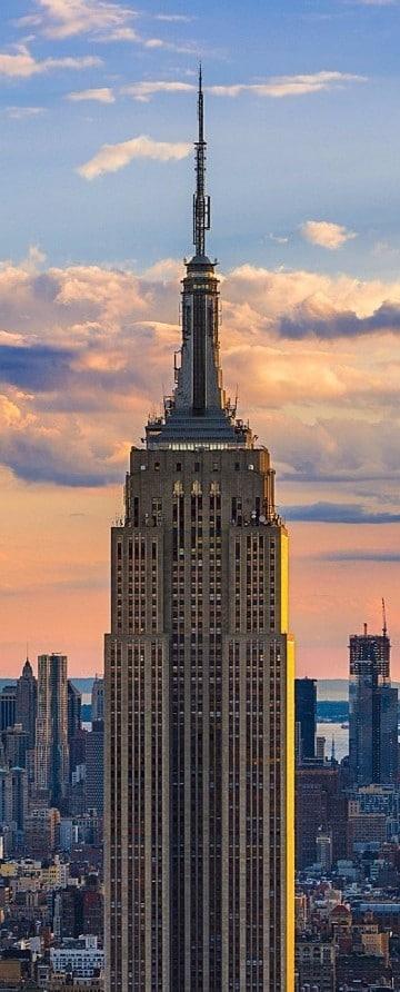 edificios mas altos de nueva york 2016