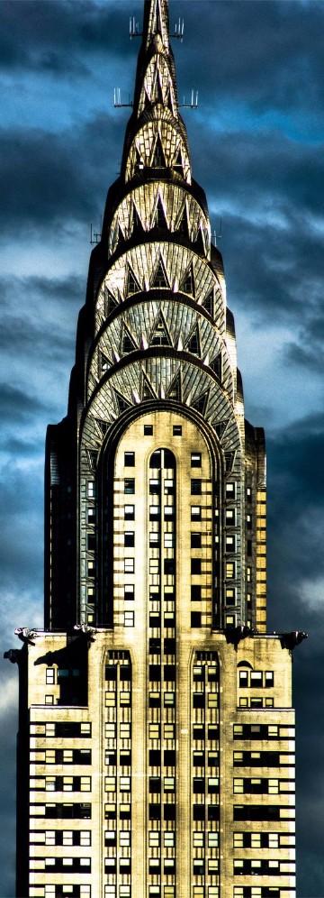 edificios mas altos de nueva york park avenue