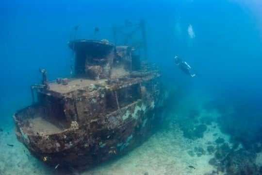 Imagenes y fotos del fondo del mar reales y animadas - Fotos fondo del mar ...