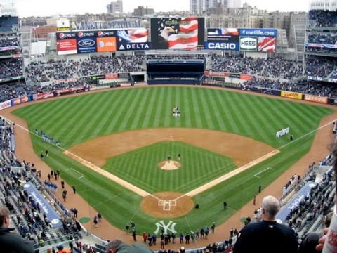imagenes de campo de beisbol sus medidas